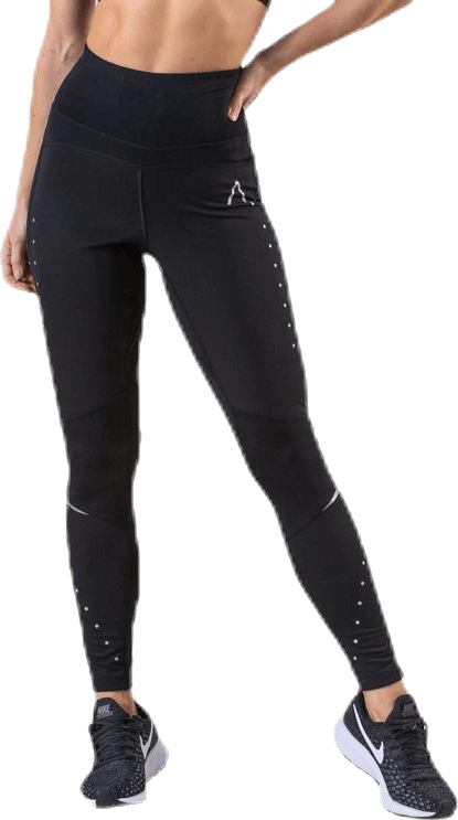 Libra Wind Shield Tights Black