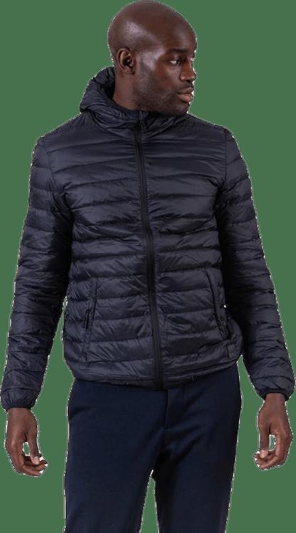 Olle Jacket Black