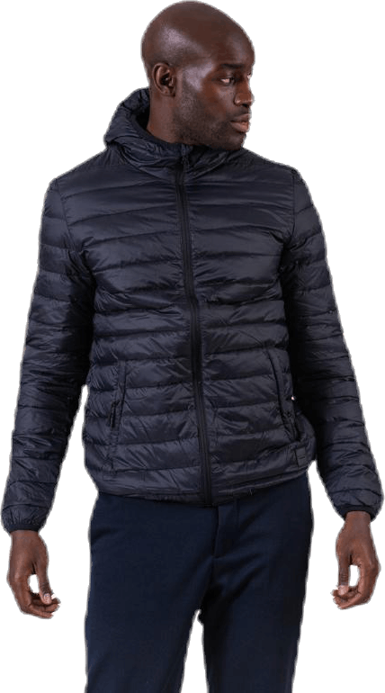 Olle Jacket Black