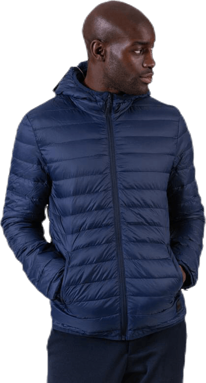 Olle Jacket Blue
