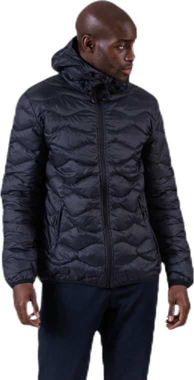 Olle II Jacket Black
