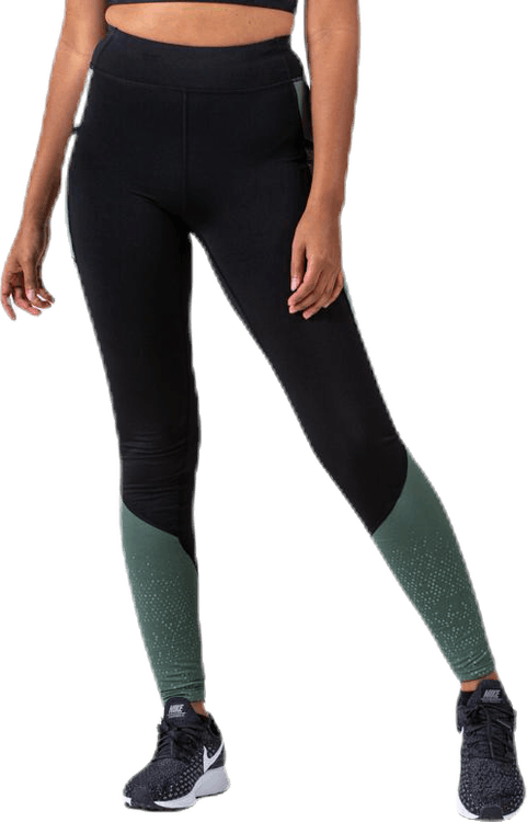 Anja Winter Tights Green