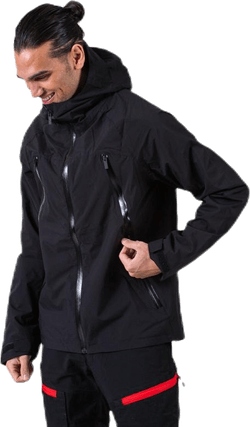 Nathan Jacket Black