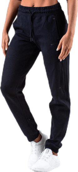 Ebba Tech Pants Black