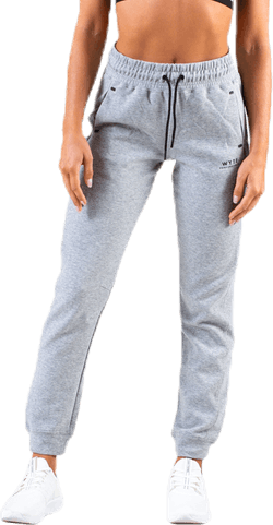 Ebba Tech Pants Grey