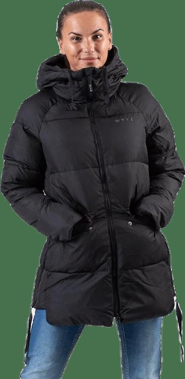 Anna Jacket Black