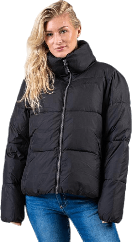 Elle Jacket Black