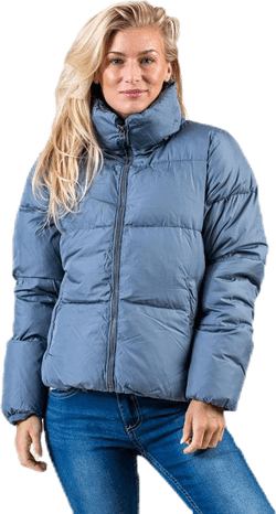 Elle Jacket Blue