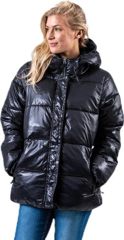 Linnea Jacket Black