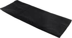 Yoga Towel Black