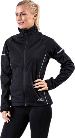 Nord Jacket Black