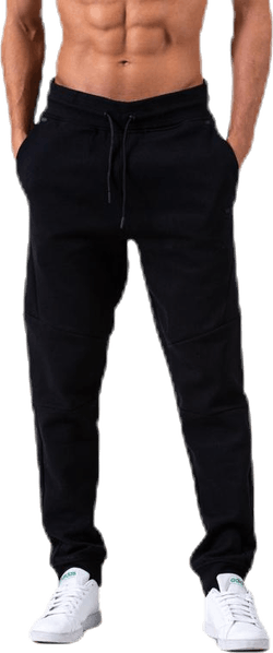 Andreas Tech Pant Black
