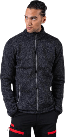 Peter Sweater Black