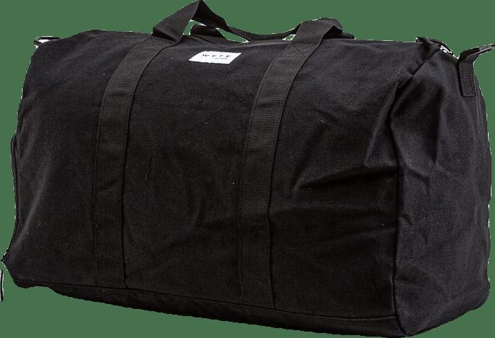 Canvas Weekendbag Black
