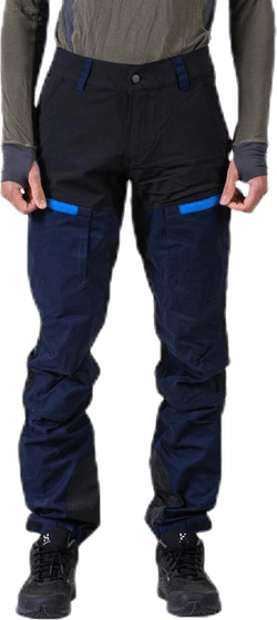 Adventure Pro Pant Blue/Grey