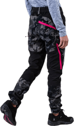 Adventure Pro Pant Patterned