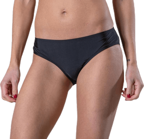 Sporty Brief Black