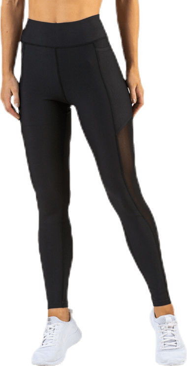 Smash Tennis Tights Black