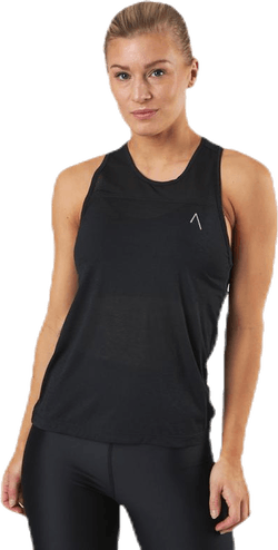 Electra light weight tank Black