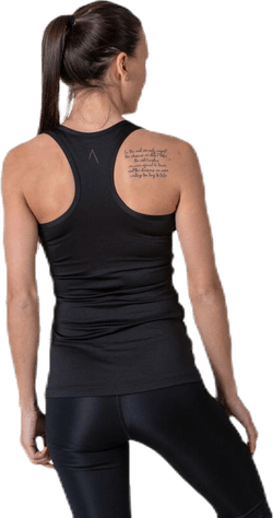 Active Mama Tank Top Black