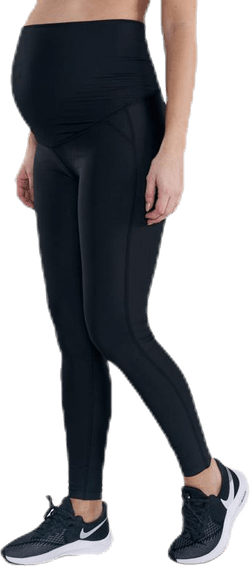 Control Mama Tights Black