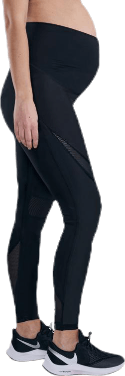 Speed Mama Tights Black