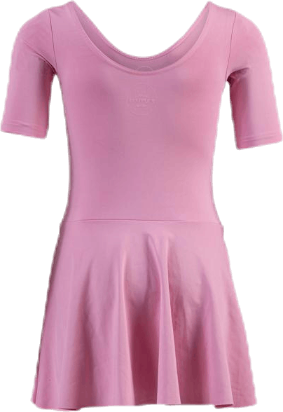 Chloe Dance Suit Pink