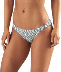 Lou Brief Patterned/Green