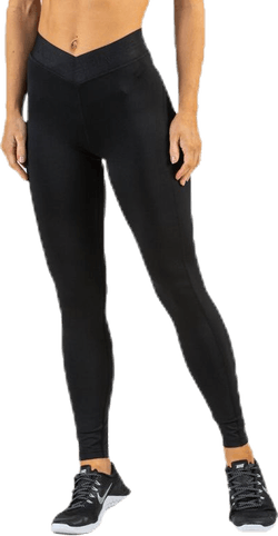 Capability V Tights Black