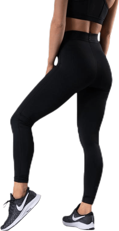 Capability Tights Black