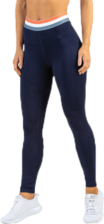 Capability Tights Blue