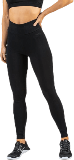Kapok Leggings Black