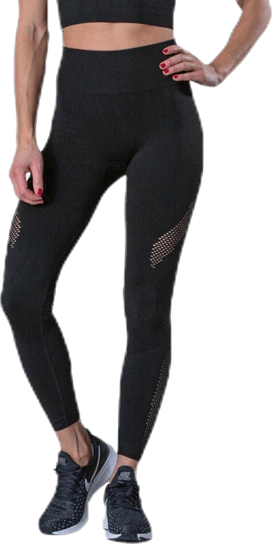 Neoma Seamless Tights Black