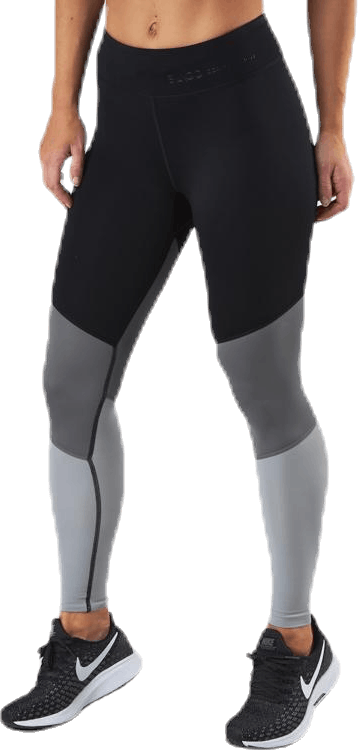 Calypso Compression Tights Black