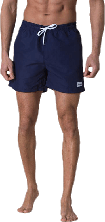 Kai Swim Trunks Blue