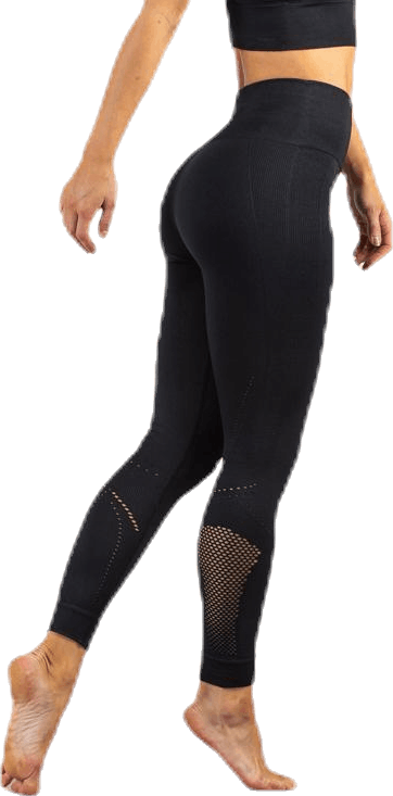 Vinyasa Seamless Legging Black
