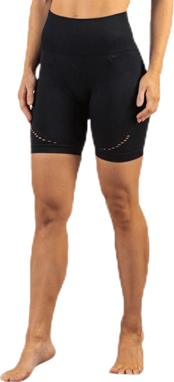 Vinyasa Seamless Short Black