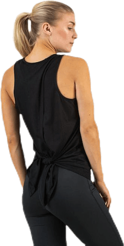 Surya Tank Top Black