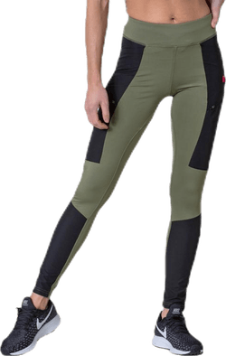 Trail Tights Green