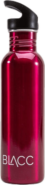 Steel Bottle 750ml Pink