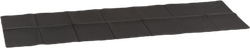 Foldable Training Mat Black