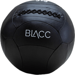 Wallball 3kg Black
