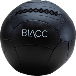 Wallball 6kg Black
