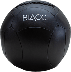 Wallball 9kg Black