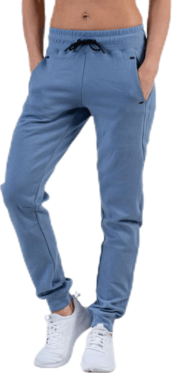 Lou Tech Pants Blue