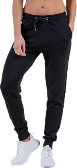 Misha Sweatpants Black