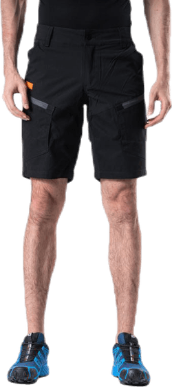 Adventure Shorts Black