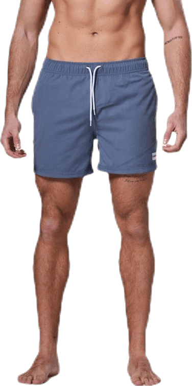 Maui Swim Trunks Blue