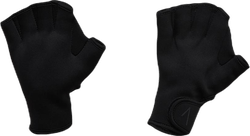 Swim Gloves Black