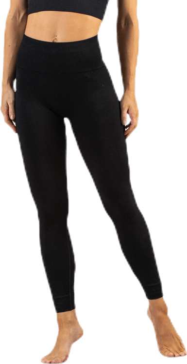 Abstrict ll Seamless Legging Black